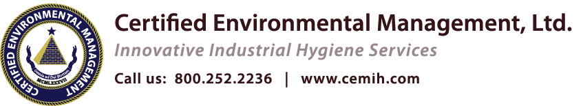 Innovative Industrial Hygiene Services